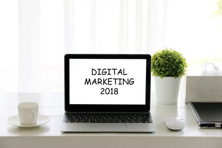10 Digital Marketing Trends You Should Use