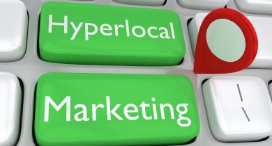 hyperlocal marketing