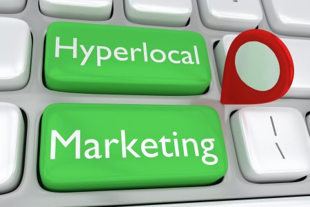 How to Master Hyperlocal Marketing in Time For the Holidays
