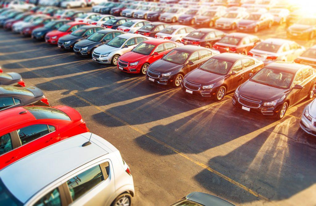 car dealership blog