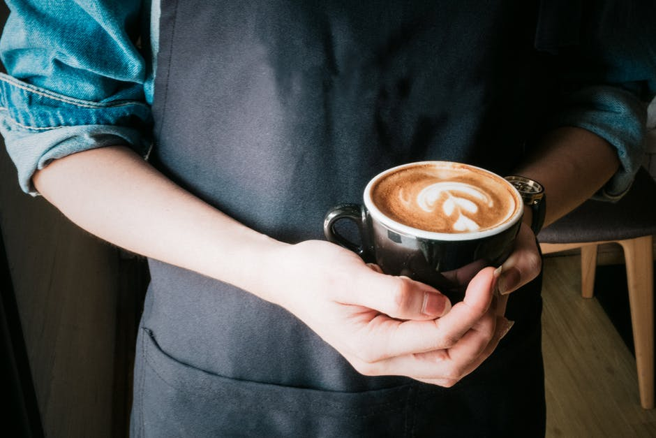 coffee shop marketing plan