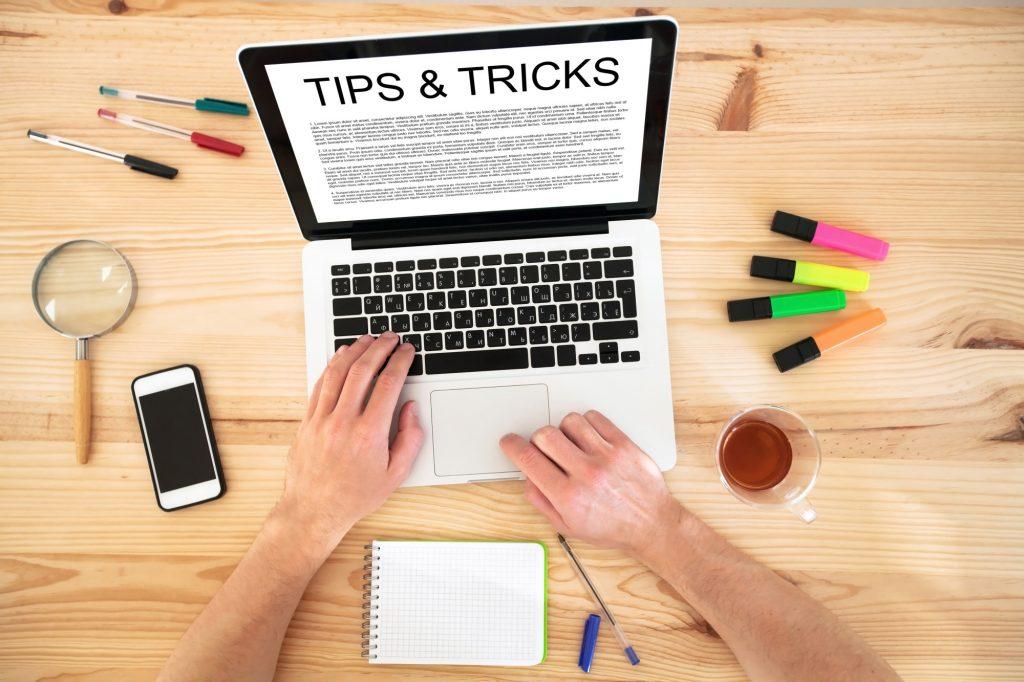 10 Web Design Tips To Make Your Website More Presentable Digitalmediathoughts Com